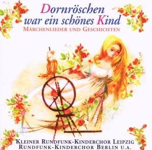 Dornröschen War Ein Schönes Kind