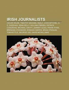Irish journalists