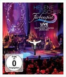 Farbenspiel-Live Aus München