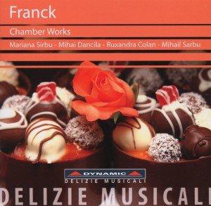 Klaviertrios und andere Kammermusik