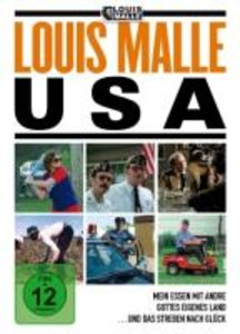 Louis Malle Box: USA