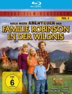 Noch mehr Abenteuer der Familie Robi