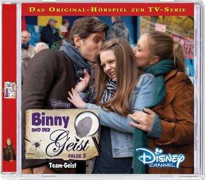 Disney - Binny und der Geist 05
