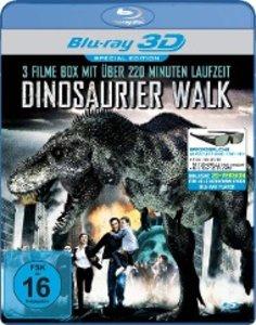 Dinosaurier Walk 3D