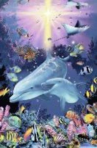 Unter dem Meer. Color Starline Puzzle 1200 Teile