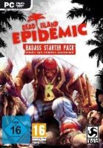 Dead Island Epidemic: Badass - Starter Pack (DLC)
