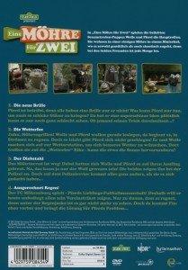 (7)DVD TV-Serie-Die Neue Brille