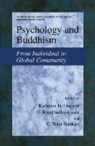 Psychology and Buddhism
