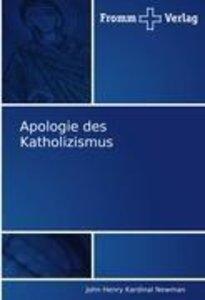 Apologie des Katholizismus