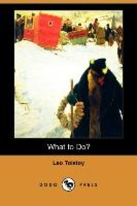 What to Do? (Dodo Press)