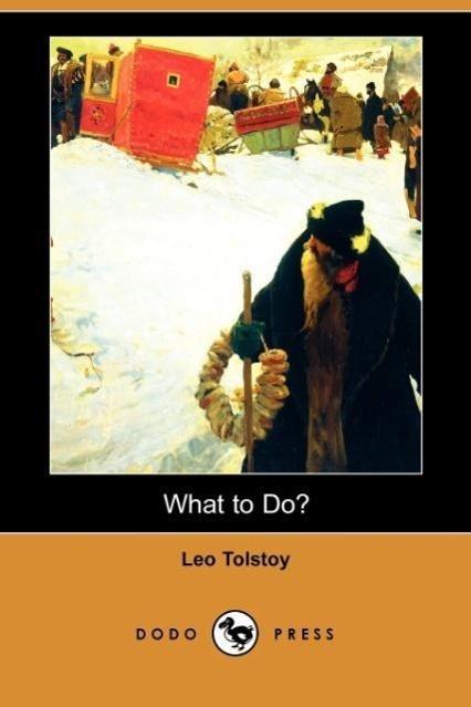 What to Do? (Dodo Press) - zum Schließen ins Bild klicken