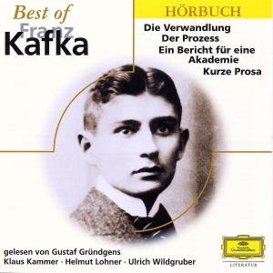 Best Of Franz Kafka