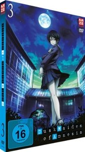 Dusk Maiden of Amnesia - DVD 3