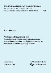 Analyse und Bewertung des Emissionsverhaltens eines einstreulose