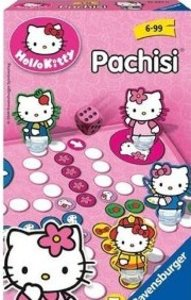 Hello Kitty Pachisi®