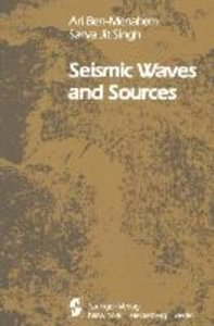 Seismic Waves and Sources