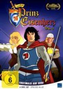 Die Legende von Prinz Eisenherz - Volume 3