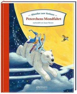 Klassiker zum Vorlesen - Peterchens Mondfahrt