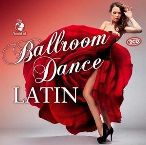 W.o. Ballroom Dance Latin