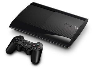 PlayStation 3 Konsole 12 GB inkl. DualShock 3 Controller