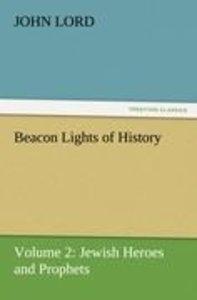 Beacon Lights of History