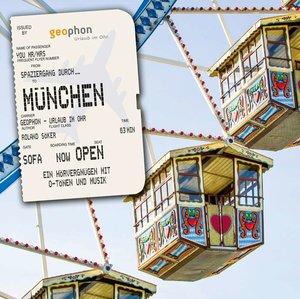 Spaziergang Durch München
