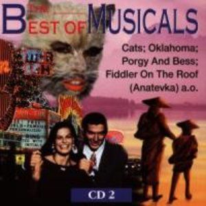Best Of Musical Vol.2