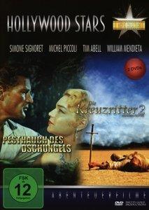 Hollywood Stars-Abenteuerfilme