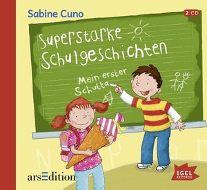 Superstarke Schulgeschichten