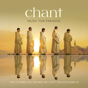 Chant-Music For Paradise (Special Edition)