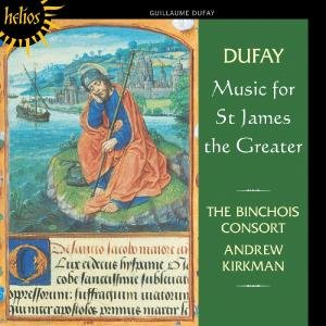 Music For St.James The Greater