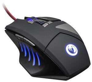 NACON GM-300 Optical Gaming Mouse (bis 2.500 dpi)