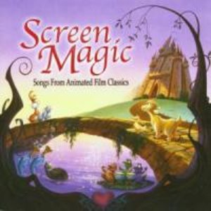 Screen Magic-Songs From Anim