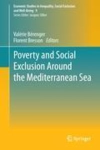 Poverty and Social Exclusion around the Mediterranean Sea