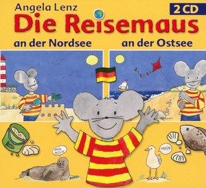Die Reisemaus: An Der Nord-Und Ostsee (2xCD)