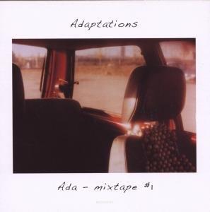 Adaptations-Mixtape Vol.1