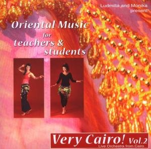 Very Cairo! Vol.2