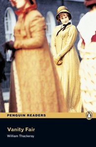 Penguin Readers Level 3 Vanity Fair