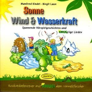 Sonne,Wind & Wasserkraft