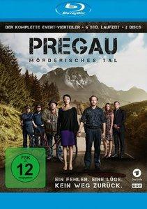Pregau - Mörderisches Tal BD
