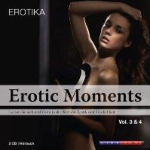 Erotic Moments 3 & 4