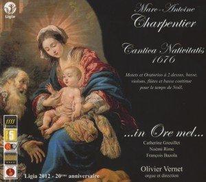 Cantica Nativitatis 1676