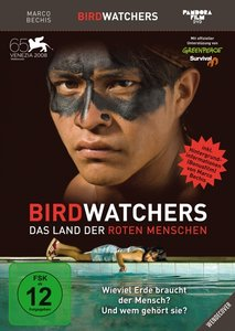 Birdwatchers-Das Land der ro