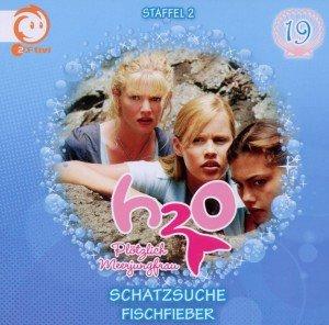 19: Schatzsuche/Fischfieber