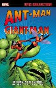 Ant-Man / Giant Man. Epic Collection