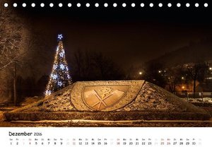 Beilngries (Tischkalender 2016 DIN A5 quer)