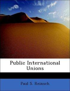 Public International Unions