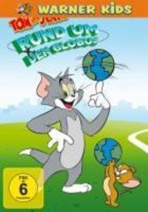 Tom und Jerry: Rund um den Globus