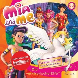 (22)Original HSP z.TV-Serie-Die Verräterische Elfe