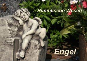Engel (Wandkalender 2016 DIN A2 quer)